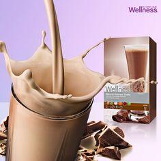 Una forma inteligente de empezar todos los días, cada porción contiene sólo 65 calorías y te da la energía necesaria para comenzar tu día. ¿Ya probaste la de chocolate?