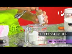 Lunes 7: Keke De Ciruelas | Plus TV