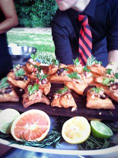 10 must try catering companies in Portland, Oregon - Portland Wedding Planning | @Examiner.com