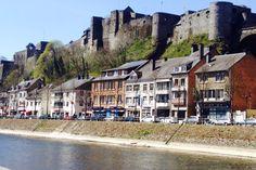Bouillon - Belgium