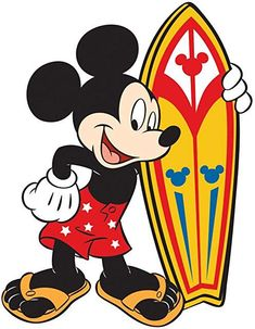 Amazon.com: disney magnets Mickey Minnie Mouse, Photos Mickey Mouse, Mickey Mouse Design, Baby Mickey, Mickey Birthday, Mickey Mouse And Friends, Walt Disney, Disney Love, Disney Ideas