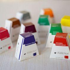 #tea #packaging