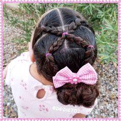 #School hair day 42 inspired by @curly_haired_girl1!!! #dodie702schoolhair #schoolhair #schoolhairstyles #schoolhairstyle #braidsforlittlegirls #braidsofinstagram #braidsfor girls #littlegirlhair #littlegirlhairstyles #hairstyles_for_girls #hairforlittlegirls #featuremybraids #toddlerhair #braidideas #instabraid #instahair #dailyhairpics #toddlerhairideas #toddlerhair #lrbfeatureme #cghphotofeature #phifinspireme #schoolhair #pictureday #schoolpictures