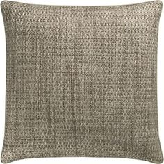 """Caney Stone 20"""" Pillow in Decorative Pillows 
