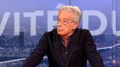 L'événement : Jean-Pax Méfret sur TV Libertés