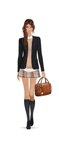 Luv that fashion