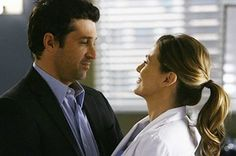 Because there's more to the ABC hit drama than knowing how to do an appendectomy from start to finish.