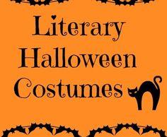 Literary Halloween Costumes | Read. Breathe. Relax.
