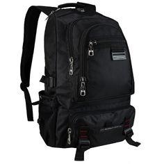 Mrtwo Shoulder Bags Men And Women Computer Travel Backpacks Student Canvas Schoolbag  Korean Wearable Hot Backpacks 165cfe17d2