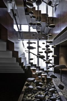 Rockwell Group : Projects : House Beautiful for Designer Visions 2012