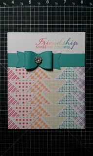 KellyCraft Blog: Getting it Straight with Ann Butler's Unity Stamp Line Blog Hop