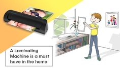 A Laminating Machine is a must have in the home Must Haves, Stationary, Family Guy, Thoughts, Home, Ad Home, Homes, Haus, Griffins