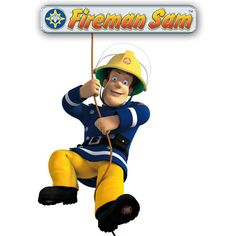 My three year old really wants a fireman sam halloween costume but we cannot fine one. I am going to try to recreate it out of fleece. Fireman Sam Cake, Fireman Party, Programming For Kids, Kids Tv, Son Luna, Animated Cartoons, Samar, Firefighter, Baby Love