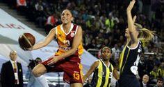 Diana taurasi #13 Galatasaray