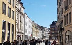 Mein #München: Altstadtbummel mit Tipps und Törtchen | #munich #soreiseich #residenzstraße #cityguide #städteguide #münchenguide #bavaria #bayern