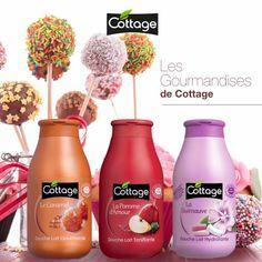 Les gourmandises Cottage vous enveloppent d'un cocon de bien-être dès le réveil. En une inspiration, vous voilà replongé dans la douceur de votre enfance. Racontez-nous quels sont les souvenirs que vous évoquent ces senteurs gourmandes ? :)