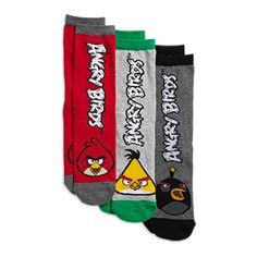 3-pakkaus sukkia pojalle, koko 31/33. 8,95 €