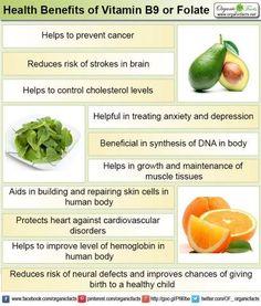 Vitamin or Folate or Folic Acid Selenium Benefits, Health Benefits, Health Tips, Health And Wellness, Health Care, Health Articles, Health Drinks Recipes, Healthy Recipes, Healthy Options