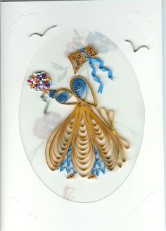 Quilling Gallery - centre_card - Picasa Web Albums