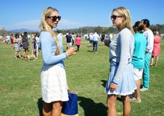 Polo Classic - What To Wear #polo @tommyhilfiger #preppy