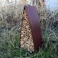 Mason bee House Insect Hotel