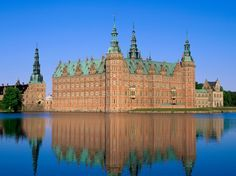The most beautiful pictures of Denmark (24 photos) ~ Travel And See The World