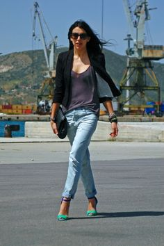On my heels again | Women's Look | ASOS Fashion Finder