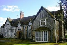 The Old Rectory in Chipstead has been granted Grade II listed status by Historic…