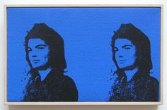 Richard Pettibone Appropriation of Andy Warhol Four Jackie's, Pop Art Painting in Miniature Appropriation Art, Andy Warhol Art, Acrylic Photo, Moon Art, Conceptual Art, Paintings For Sale, Art History, Original Artwork, The Incredibles
