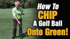 Simple golf tips. Learn about the best way in order to turn into a much better golf enthusiast. Tennis Rules, Tennis Gear, Tennis Tips, Tennis Clothes, Chipping Tips, Golf Chipping, How To Play Tennis, Play Golf, Golf 4