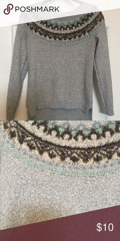 Women's sweater Pre-loved Maurices Sweaters