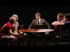 [Video] Cotto vs Canelo - Face/Off w/ Max Kellerman | BadCulture.net | by Jeandra LeBeauf