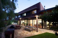 แบบบ้าน,สไตล์contemporary,สวน,แบบบ้านประหยัดพลังงาน