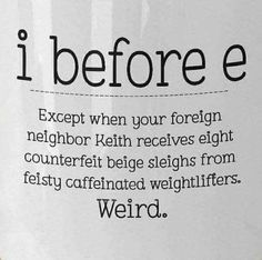 Haha so funny. My oldest spelling words are in here. And she has repeated a saying all week. The Words, Funny Quotes, Funny Memes, Hilarious, Quotes Pics, Nice Quotes, Logo Eye, Grammar Humor, Biology Humor