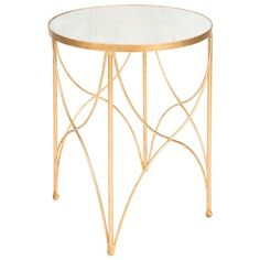 from Laurel Home - side table for Sloane II ? MHD Related