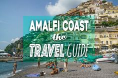 visiting amalfi coast