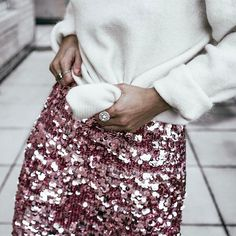 Friday is x Sequins 🎉 #mystyle #ootd