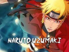 I got: Naruto Uzumaki! Which Naruto Character Are You?