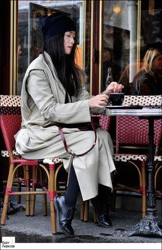 paris2london: (via Easy Fashion: At Dior - Paris FW)