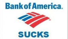 http://www.bankofamericasucks.com  The internets number 1 place to talk and share about bank of america and the official consumer opinion website for BofA Sucks.