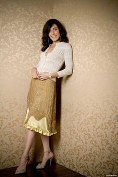 Dr House - Lisa Edelstein ;as Lisa Cuddy