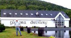 SingleMalt-CapeBreton-NorvellHimself: Cape Breton Single Malt Distillery