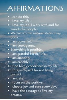 Positive Affirmations Quotes, Money Affirmations, Positive Quotes, Subconscious Mind Power, Turn Your Life Around, Mindfulness Quotes, Mindfulness Meditation, Positive Mindset, Positive Attitude