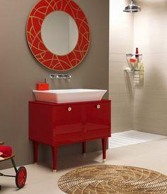Muebles de Baño de Estilo Vintage