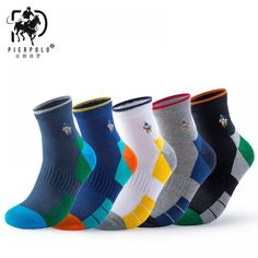 Cheap brand polo socks, Buy Quality male socks directly from China polo brand socks Suppliers: High Quality Brand PIER POLO Socks Male Crew Cotton Men's Socks Men Solid Casual Business Dress Socks MBrand Business Male Socks Mens Business Dress, Business Casual Dresses, Dress Socks, Men's Socks, Socks Men, Mens Gear, Colorful Socks, Happy Socks, Cotton Socks