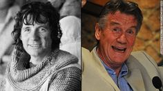 "Michael Palin, 71, has probably spent as much time traveling in the past 25 years as he has acting. Among his projects: ""Pole to Pole,"" ""Ful..."