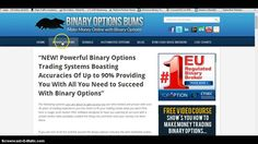 Looking for the best binary options broker? Check out this video and learn  how to