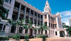 The University of Hong Kong is established in 1911,