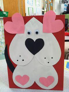 Life Is Sweet....In Kindergarten!: Penguins and Valentines
