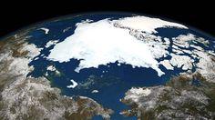 Η Αρκτική στη Απόψυξη - Το Μεγάλο Παιχνίδι